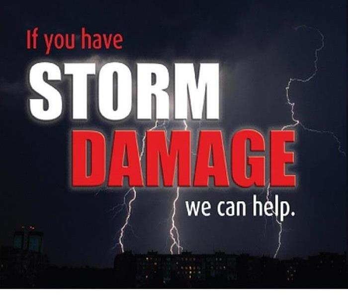 Storm Damage The Importance of Acting Quickly after a Disaster