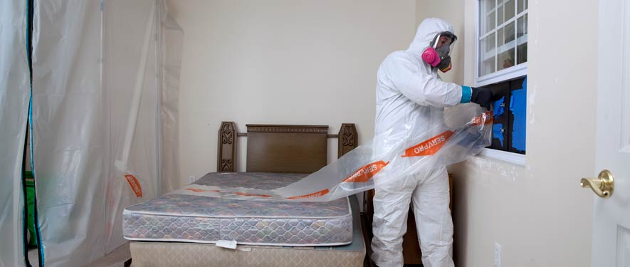 Rapid City, SD biohazard cleaning