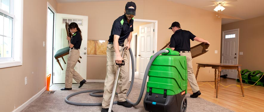 Rapid City, SD cleaning services